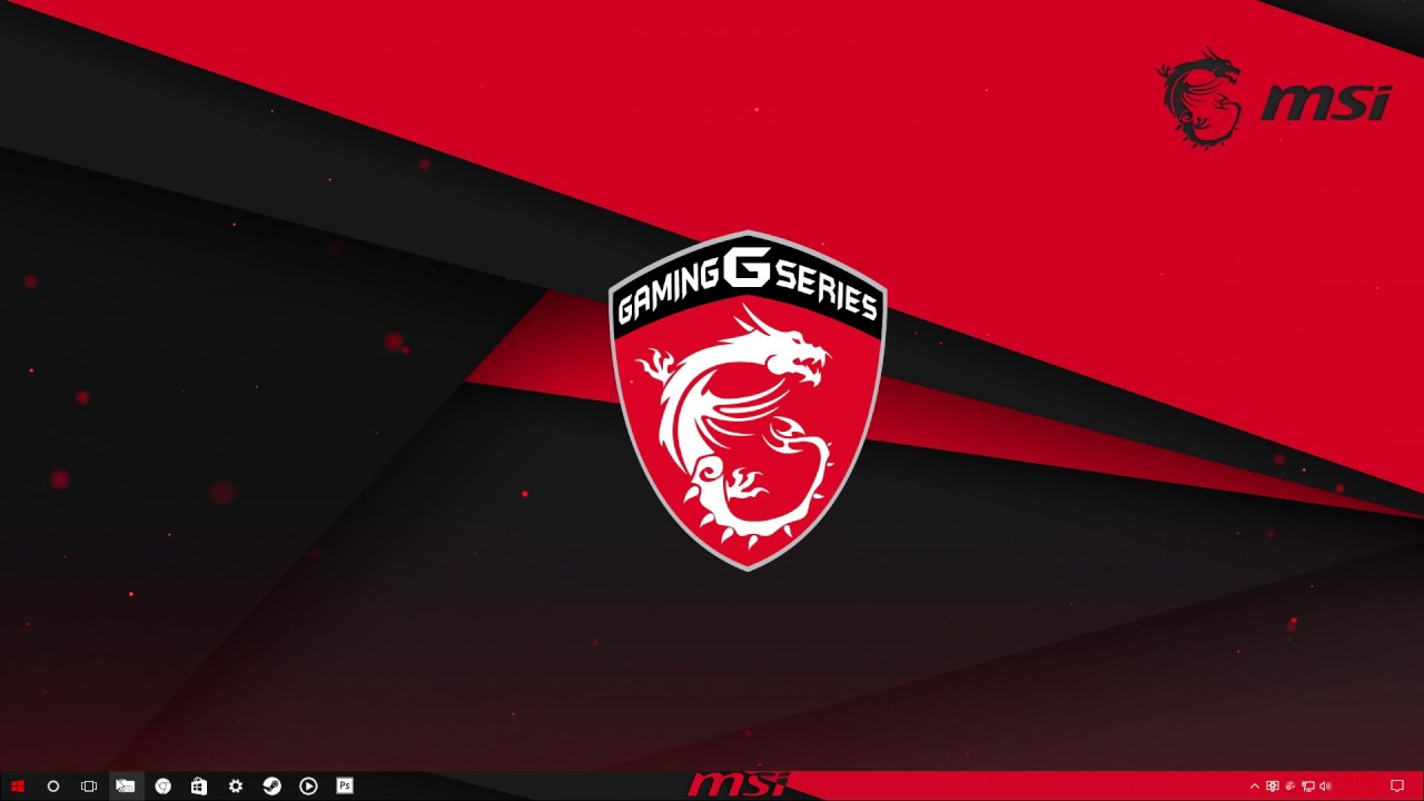 MSI Video Wallpaper Mk3 BY AKIBA ILLUSION  YouTube