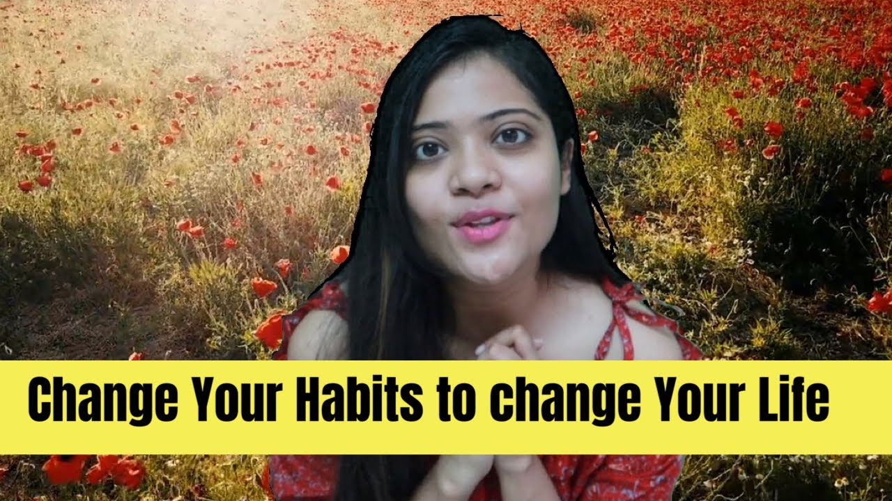 <div>Habits For Fit & Healthy Life | Somya Luhadia</div>