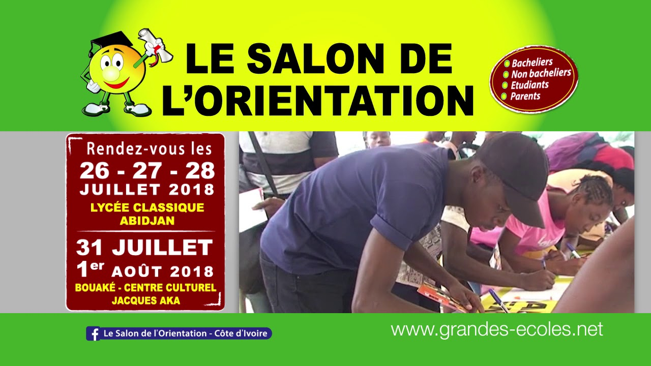 Salon Orientation Salon De L Orientation 2018