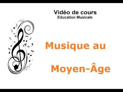 Musique au Moyen-âge