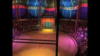 Circus Grande: Die Zirkussimulation