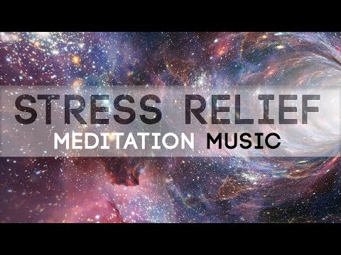 Stress relief Meditation Music FREE download - Sparkling Stars