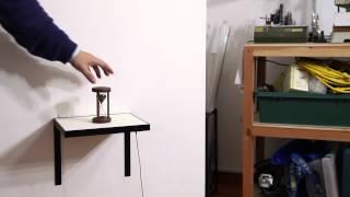 八木良太展「サイエンス/フィクション」(予告映像)