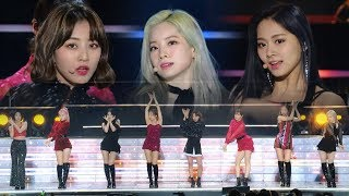 TWICE(트와이스) - Feel Special @인기가요 SUPER CONCERT 20191013