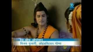 Ramayan - Watch Full Episode 28 of 17th February 2013