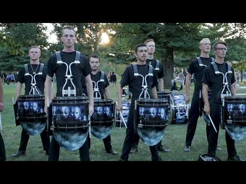 Blue Devils Drumline - DCI Semi Finals 2019