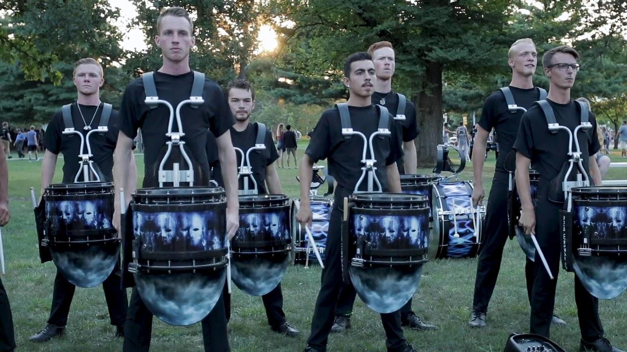 Download Blue Devils Drumline - DCI Semi Finals 2019