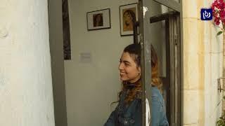 معرض بداية .. حلقة وصل بين الفنانين والمجتمع
