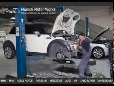 Dubai Car Repair Service & workshop, Car garage, Cars Tuning