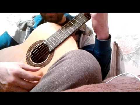 Курахский-турецкая мелодия,круто звучит на гитаре, по восточному...проект без лиц