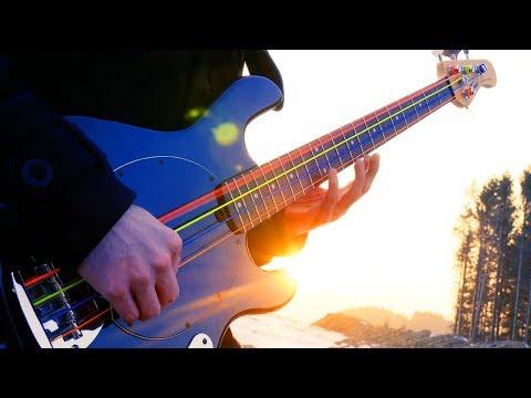 Nirvana  HeartShaped Box Bass Arrangement 4K