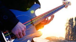 Nirvana - Heart-Shaped Box (Bass Arrangement) 4K