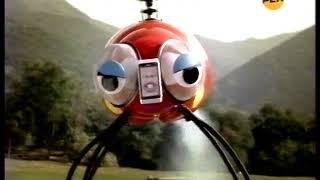Реклама Nokia N8 (РЕН) 2010
