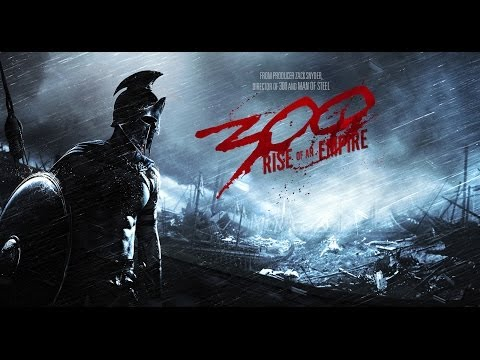 300: Rise of An Empire Official Trailer 3...