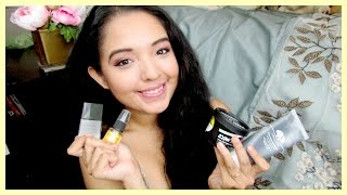 SKINCARE ROUTINE (UPDATED 2014) ♡ Skin, Lips & Nail Care Thumbnail