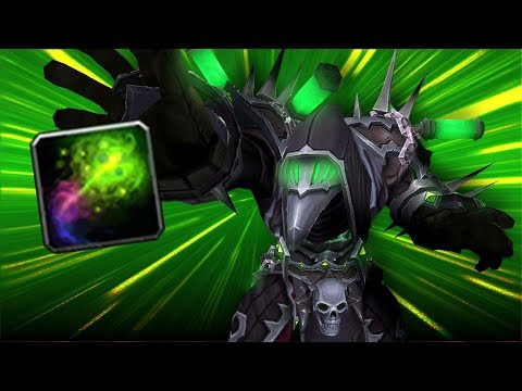 Warlock OBLITERATES Rogues! (5v5 1v1 Duels) - PvP WoW: Battle For Azeroth 8.1