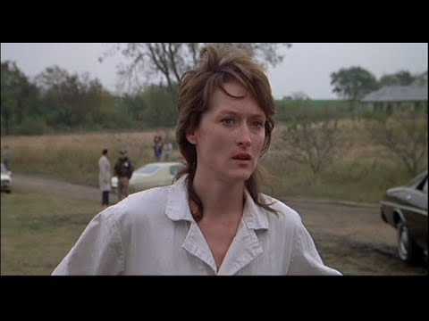"""Download """"In my own words?"""" -- Meryl Streep in Silkwood (mid-film spoiler--though it's a true-life story)"""