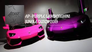 Purple Lamborghini Remix