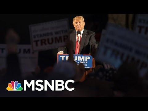 Forbes: Donald Trump Worth Much Less Than He Says | Morning Joe | MSNBC