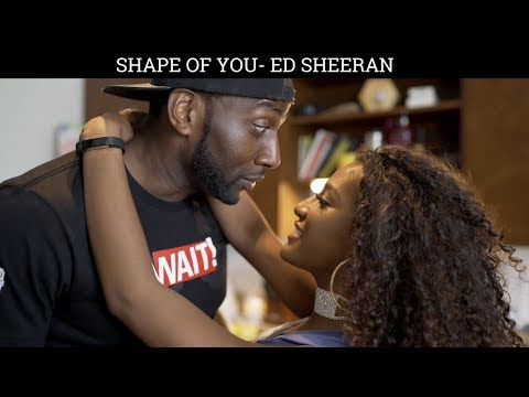 SHAPE OF YOU/SONGS IN REAL LIFE- OFFICIAL JANINA