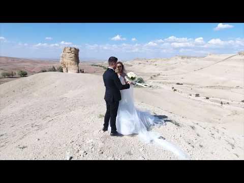 Evin & Hamza Dugun klibi klip eysafotovideo ic anadolu kurtleri  cekim kamera