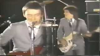 The Jam - In The City (HD)