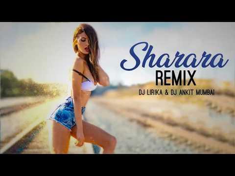 Sharara - Remix   DJ Lirika & DJ Ankit Mumbai   Mere Yaar Ki Shaadi Hai
