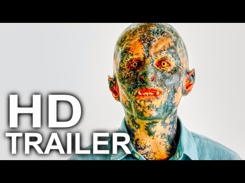 Movie Trailer -  BRIGHT 2 Teaser Trailer Orc Casting Reveal NEW 2019 Will Smith Movie HD