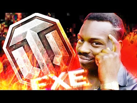 World Of Tanks Приколы # 140 (WOT.EXE)