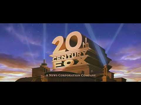 20th Century Fox Lizardo Pérez Productions (2 40:1 Anamorphic Widescreen)
