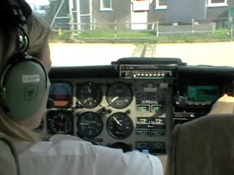 Airline Pilot Training - Professional Air Training (PAT, UK)