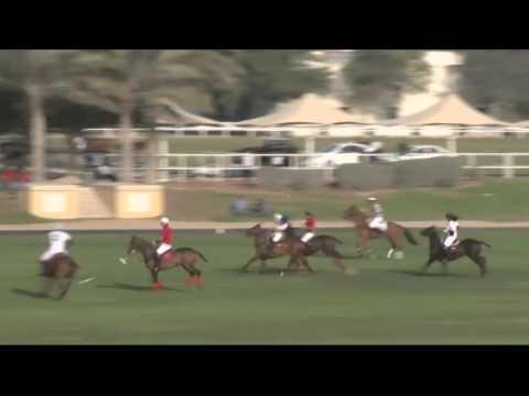 Dubai Gold Cup 2014 Bin Drai v UAE