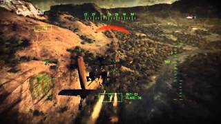 Apache: Air Assault im GameStar-Test