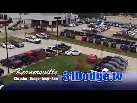 Best Pricing In 500 Mile Radius At Kernersville Chrysler Dodge Jeep Ram