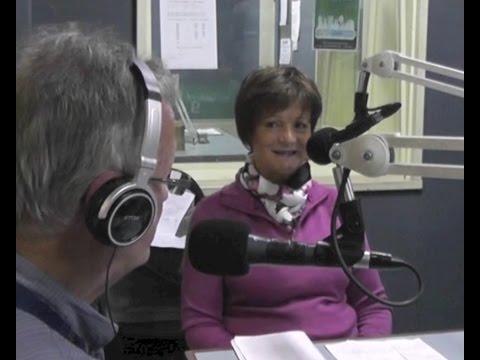 Barbara Cook radio interview 10November 2015