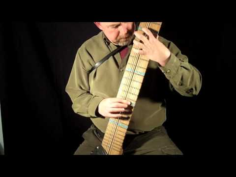 Tears In Heaven - Eric Clapton Performed on Chapman Stick by David Tipton
