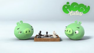 """Piggy Tales: """"The Game"""""""