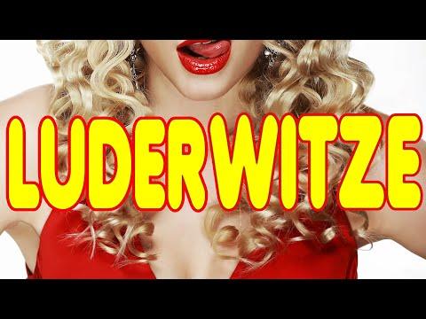 Witz Mix - Luderwitze #1 - (Lustige Witze, Schwarzer Humor)