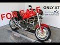 2000 Ducati Monster 900 FOR SALE!