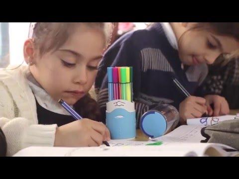 Visit a Child Friendly School in Baghdad   UNICEF Iraq