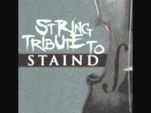 Outside - Staind String Tribute