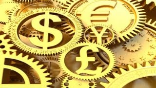 Особенности торговли золотом на форекс