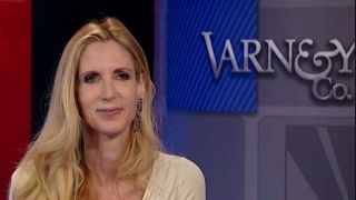 Ann Coulter: Stephen Colbert lacks humor, taste