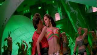 Love Mera Hit Hit HD Billu Barber HQ high definition best Bollywood song Subtitles Shahrukh Khan mpeg2video