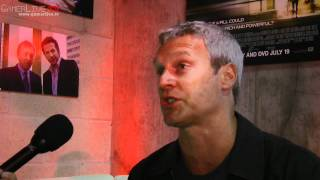 Comic Con 2011: Director Neil Burger Talks About Uncharted The Movie Exclusive