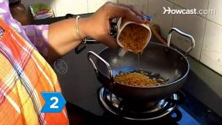 How To Make Dal (indian Lentil Stew)