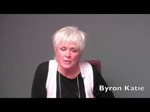Question Your Thoughts - Byron Katie: The Work