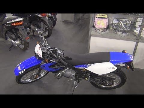 Derbi Senda Xtreme 50 R X-Race Exterior and Interior