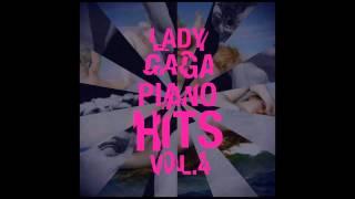 Lady Gaga Piano Hits Vol. 4 - 01. Aura (Piano Version)