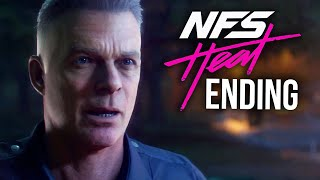 NEED FOR SPEED HEAT ENDING Gameplay Walkthrough Part 12 (Full Game)